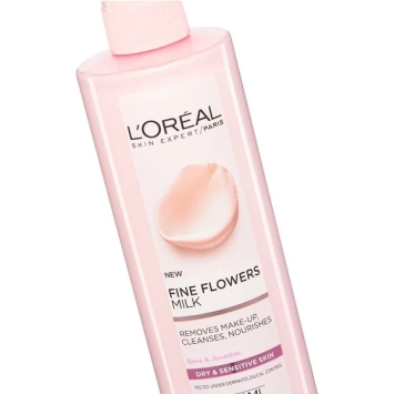 LOreal-Paris-Fine-Flowers-Cleansing-Milk-Dry-Skin-400ml-724943